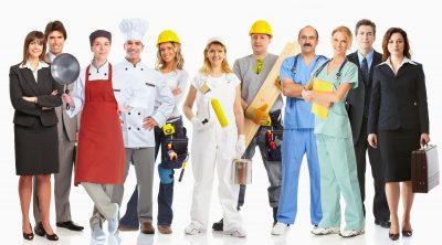 Formación Profesional Ocupacional / Teórico-Práctico