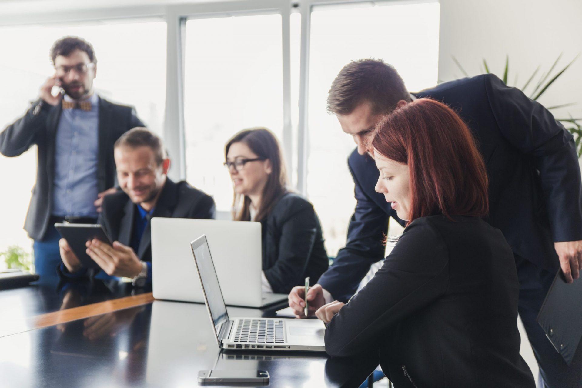 Gestión y Administración de Empresas / Auxiliar administrativo contable
