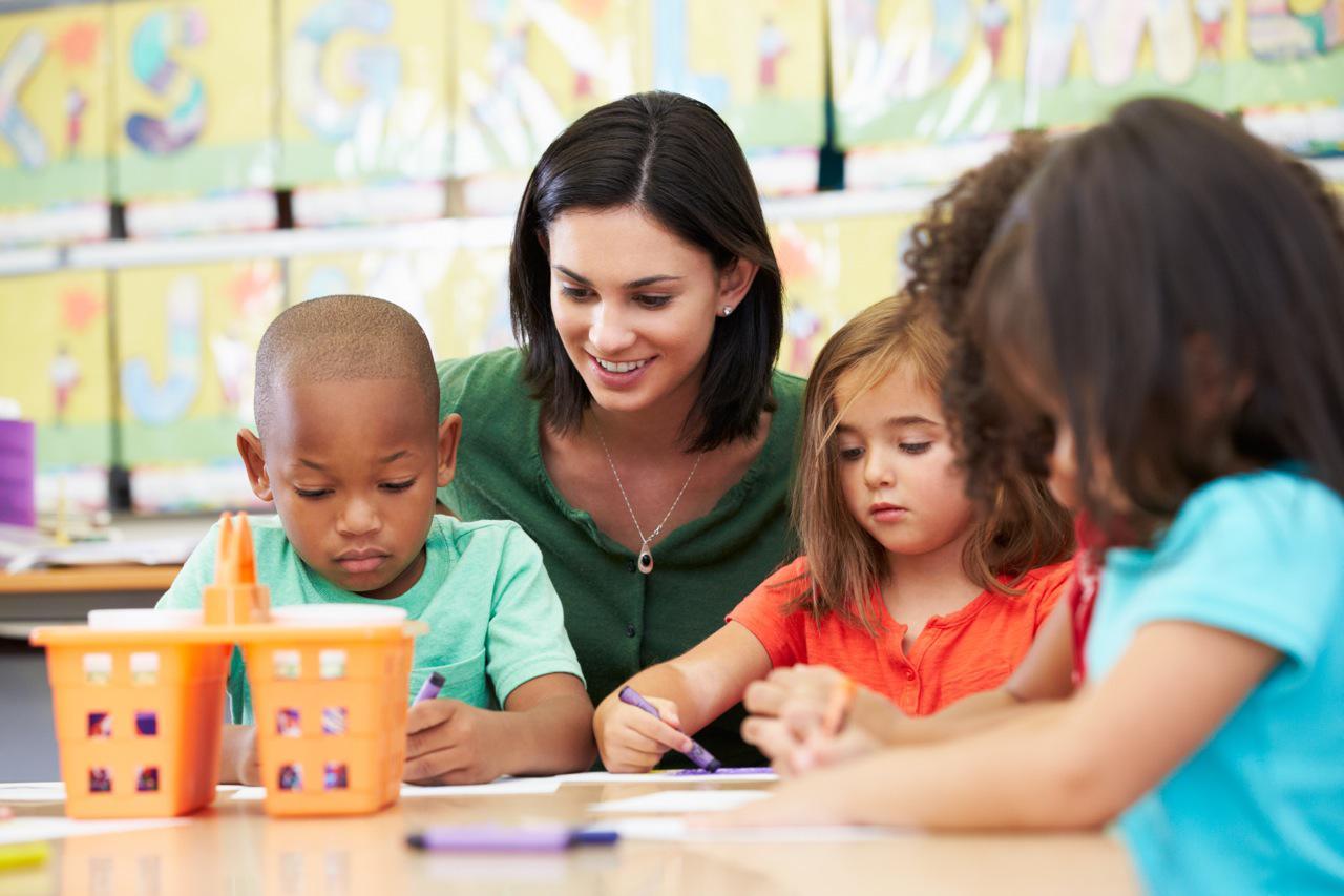 Monitor/a en Educación Infantil y Juvenil