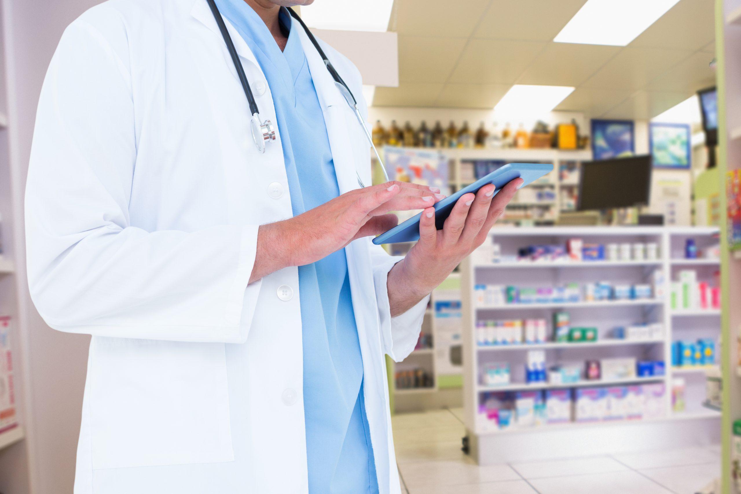 Auxiliar de Farmacia y Parafarmacia