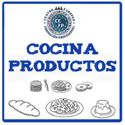 SECTOR COCINA Y ALIMENTACIÓN