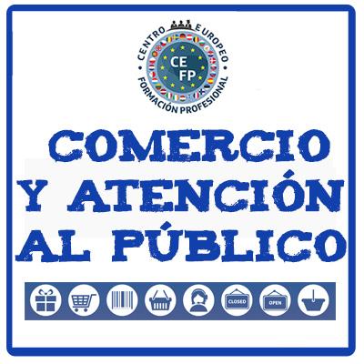 SECTOR COMERCIO Y ATENCIÓN AL PÚBLICO