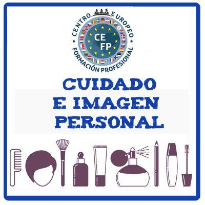 SECTOR CUIDADO E IMAGEN PERSONAL
