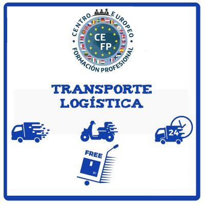 SECTOR TRANSPORTE Y LOGÍSTICA